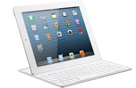 Ipad with key Board