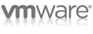 VMware Logo - White