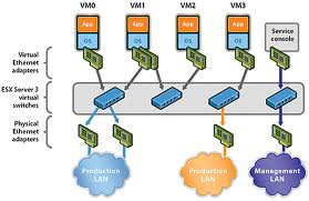 VMware Virtual Switch